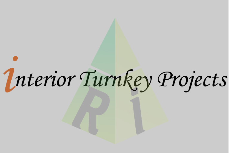Interior Turnkey Projects