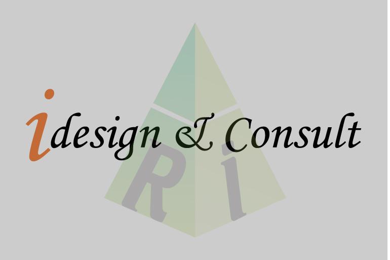 I Design & Consult